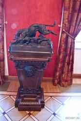 Фото декора в классическом стиле