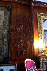 Фотография классического декора