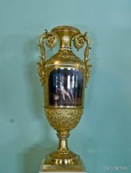 Фото вазы из Инженерного замка