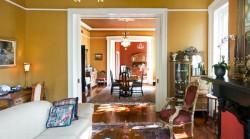Классическая гостиная комната