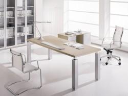 Обстановка офиса в стиле модерн