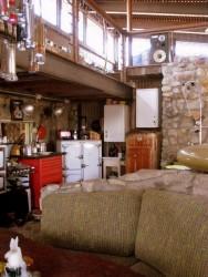 Дом с каменными стенами — 2