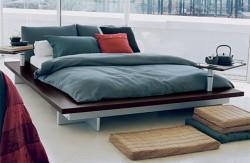 Кровать Ligne Roset Maly