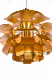 Лампа от Evinco Design