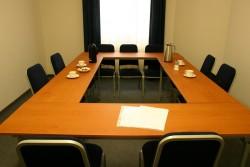Комната для совещаний
