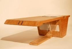 Стол для чайной церемонии