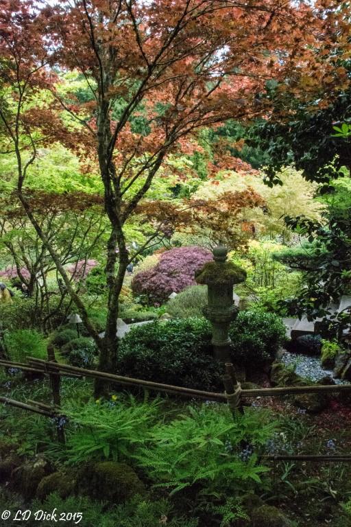 Сады Батчарт Гарденс — фото 2