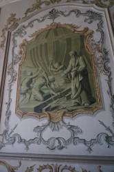 Роспись бывшего Епископского дворца в Вивье — фото 6