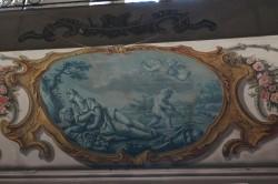 Роспись бывшего Епископского дворца в Вивье — фото 2