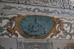 Роспись бывшего Епископского дворца в Вивье — фото 13