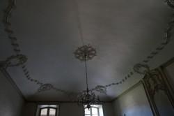 Роспись бывшего Епископского дворца в Вивье — фото 9