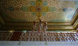 Интерьеры дома Наранджестан Кавам в Ширазе — фото 9