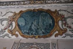Роспись бывшего Епископского дворца в Вивье — фото 5
