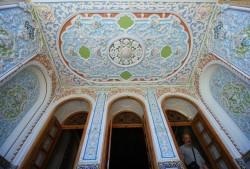 Интерьеры дома Наранджестан Кавам в Ширазе — фото 12