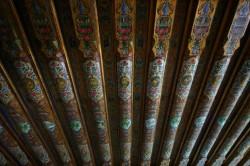 Интерьеры дома Наранджестан Кавам в Ширазе — фото 1