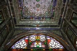 Интерьеры дома Наранджестан Кавам в Ширазе — фото 10