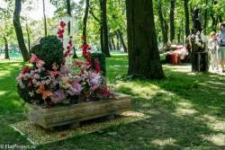 Императорские сады России VIII — фото 103