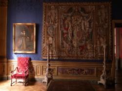Убранство музея Карнавале — фото 27
