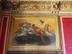 Потолки и декор Версальского дворца — фото 43