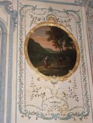 Потолки и декор Версальского дворца — фото 50