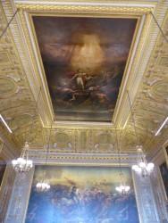 Потолки и декор Версальского дворца — фото 27