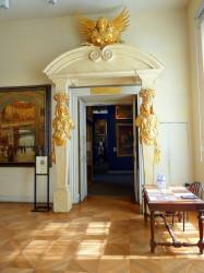 Убранство музея Карнавале — фото 25