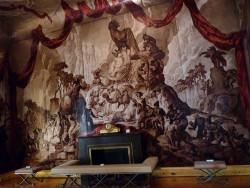 Убранство музея Карнавале — фото 2
