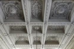 Потолки и декор Версальского дворца — фото 2