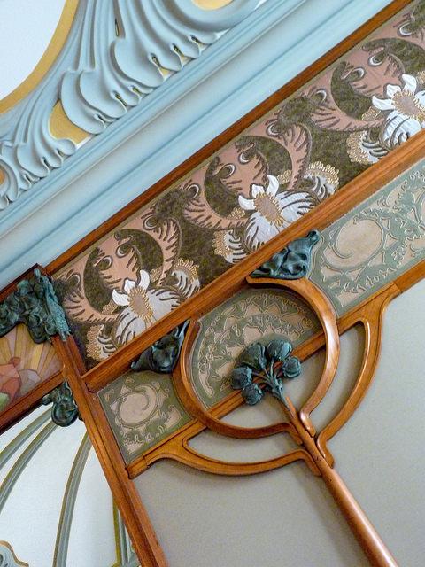 Убранство музея Карнавале — фото 7