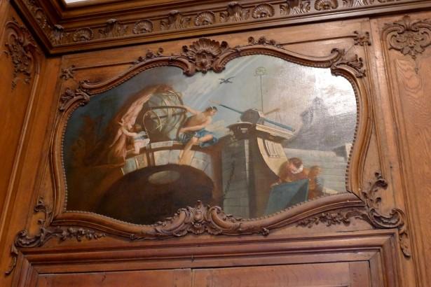 Убранство музея Карнавале — фото 57