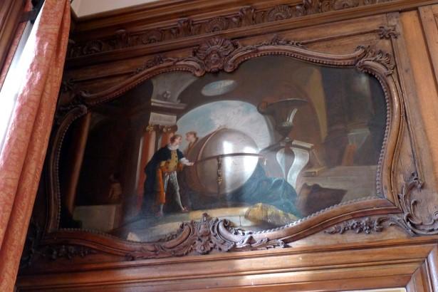 Убранство музея Карнавале — фото 49