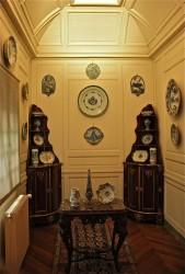 Убранство музея Карнавале — фото 41