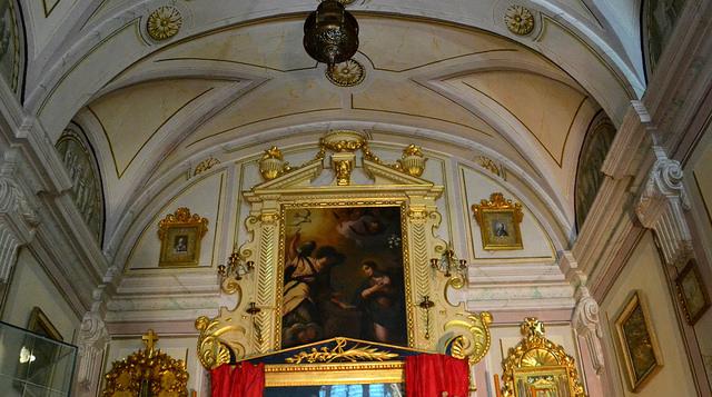 Кан Папиоль музей романтизма