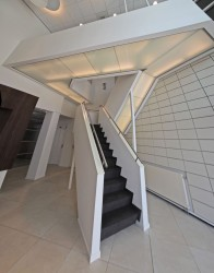 Подвесной потолок в Anker — фото 1
