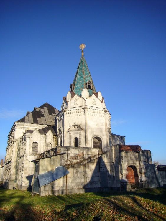 Фёдоровский городок