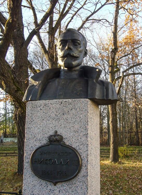 Феодоровский Государев Собор мозаика Николай II