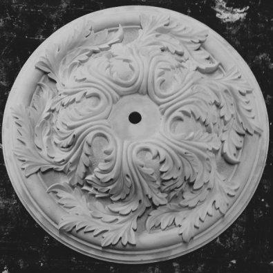 Декоративная розетка Р.600 диаметр 600 мм