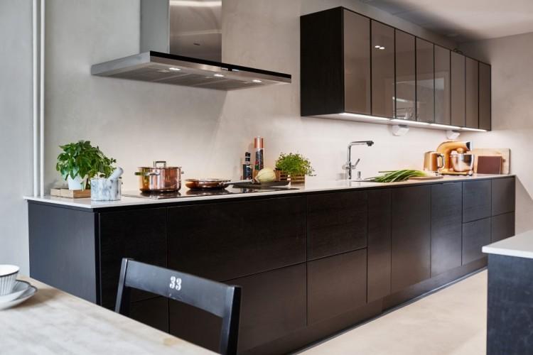 Кухня Puustelli Miinus