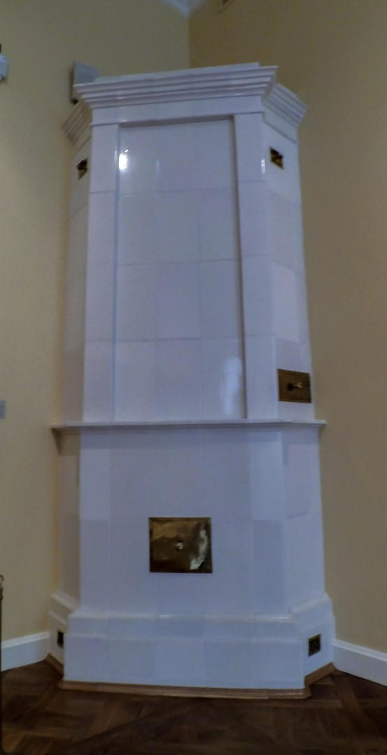 Камин в Главном штабе — фото 4