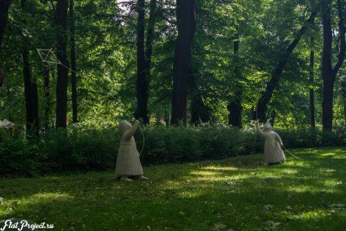 Императорские сады России IX — фото 88