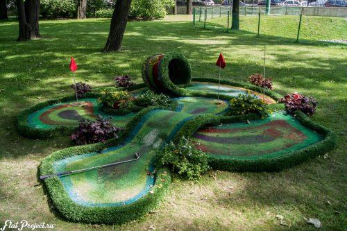 Императорские сады России IX — фото 26