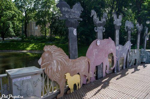 Императорские сады России IX — фото 28