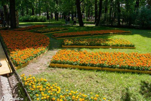Императорские сады России IX — фото 2