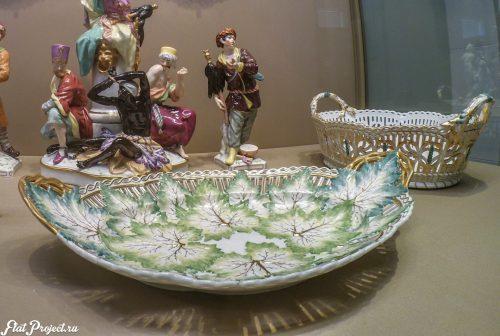 Старинная посуда — фото 3