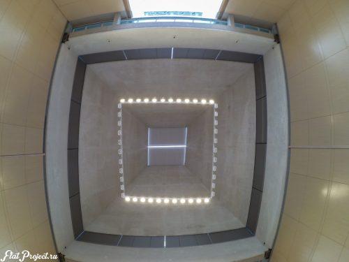 Потолки и декор в здании Главного штаба — фото 176