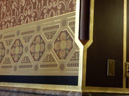 Декор в здании суда Айовы — фото 6