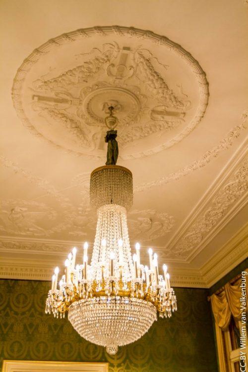 Дворец Нордейнде