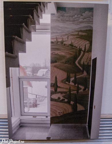 Дизайн интерьеров и реставрация — фото 51