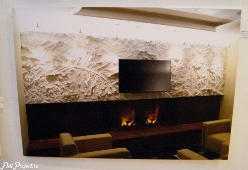 Дизайн интерьеров и реставрация — фото 28
