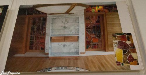 Дизайн интерьеров и реставрация — фото 24